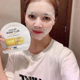 Mặt nạ Vita Genic Jelly Mask Sheet Banobagi giá sỉ