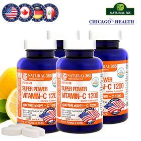 Thực phẩm chức năng - super power vitamin c-1200 giá sỉ