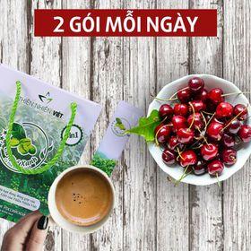 Cà phê xanh kháng mở