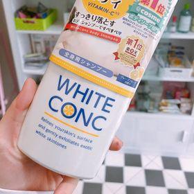 SỮA TẮM WHITE CONC BODY VITAMIN C 360ML giá sỉ