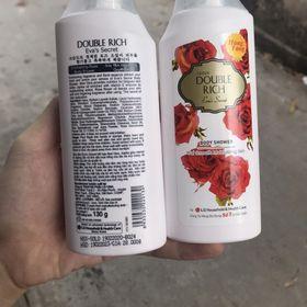 Sữa tắm double giá sỉ