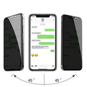 Miếng dán màn hình chống nhìn trộm Iphone giá sỉ