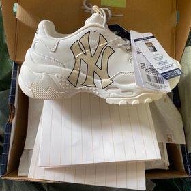 giày thể thao sneaker MLB giá sỉ