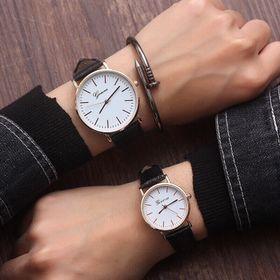 Đồng hồ cặp đôi nam nữ GE77 giá sỉ