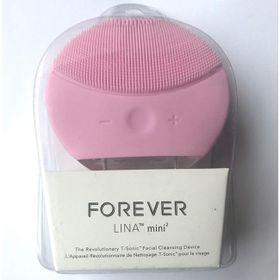 Máy rửa mặt silicon Forever lina mini cao cấp giá sỉ