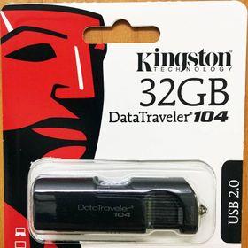 USB Kingston 32G mã DT104 20 tem FPT bảo hành 60 tháng