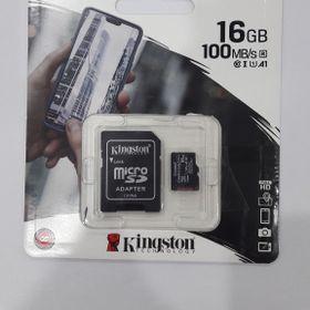 Thẻ nhớ microSD Kingston 16GB tem FPT bảo hành 60 tháng