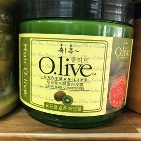 Hủ hấp tóc olive nhựa giá sỉ