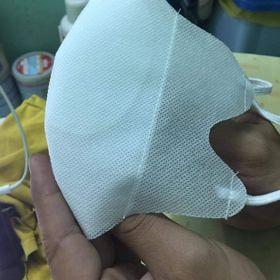 khẩu Trang vải 3D Kháng Khuẩn giá sỉ