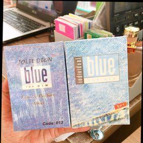 Nước hoa Blue nam , nữ giá sỉ