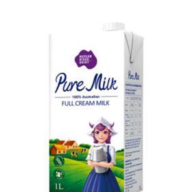 Sữa tươi nguyên chất giá sỉ
