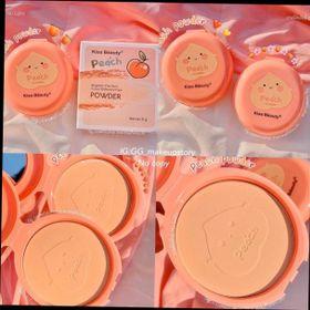 Phấn đào Peach Kiss Beauty giá sỉ