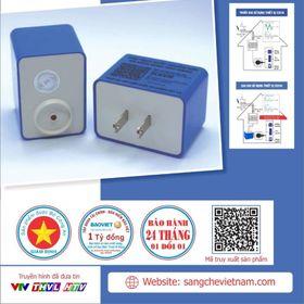Thiết bị tiết kiệm điện và chống sét 4.0 giá sỉ