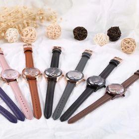 Đồng hồ nữ GUOU 66616 giá sỉ