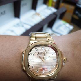 Đồng hồ nam LONGBO giá sỉ