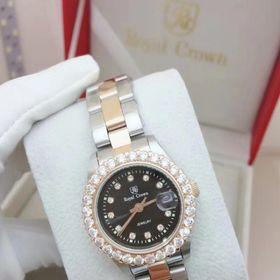 Đồng hồ nữ thời trang Royal Crown 3662 giá sỉ