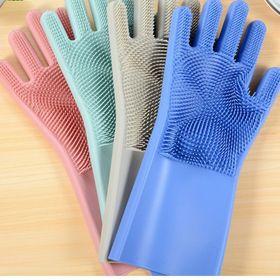 Găng tay rửa chén silicon giá sỉ