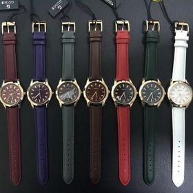 Đồng hồ nữ GUOU 6005 giá sỉ