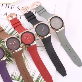 Đồng hồ nữ GUOU 8160 giá sỉ