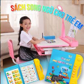 Sách Song Ngữ Anh - Việt giá sỉ