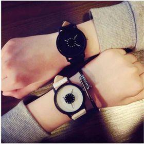 Đồng hồ nam nữ kim ngược giá sỉ
