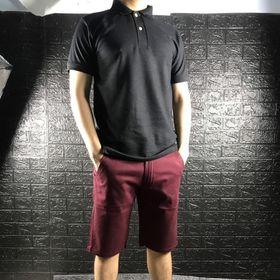 Quần short nam kaki form Hàn Quốc giá sỉ