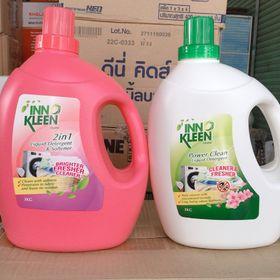Nước giặt diệt khuẩn Singapore 3L giá sỉ