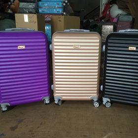 Vali nhựa du lịch kẹp ngang 20 inch Shalla giá sỉ