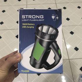 Đèn pin Strong 838 giá sỉ