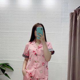Set bộ mới pijama giá sỉ