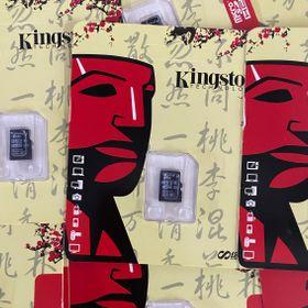 Thẻ Nhớ Micro Sd 32G Kington class 10 tốc độ cao giá sỉ