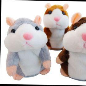Chuột hamster biết nói giá sỉ