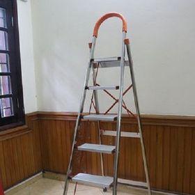 Thang ghế thắp hương, Thang ghế INOX AMECA AMG-06IN giá sỉ
