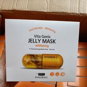 Mặt nạ Vitamin có hàng giá sỉ