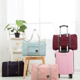 Túi xách du lịch không thấm nước 48x32 (4 màu) - tuighud85 giá sỉ