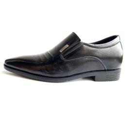 Xưởng giày nam da thật - Mẫu tăng chiều cao nam giá sỉ