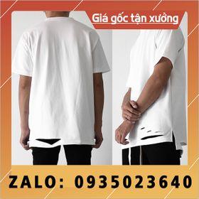 Áo thunáo phông unisex HCM Hanoi giá rẻ