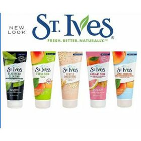 Sữa Rửa Mặt Tẩy Tế Bào Chết St.Ives - Hàng Thường giá sỉ