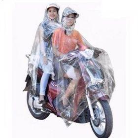 Áo mưa Nhựa 2 đầu giá sỉ