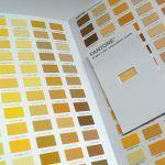 Bảng màu Pantone TCX Cotton Passport FHIC200A 2020 2625 màu giá sỉ