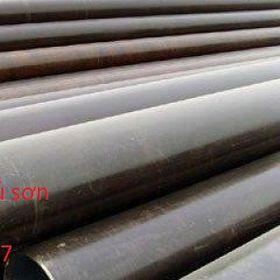 Thép ống phi 140,ống thép đúc mạ kẽm phi 140,ống đen 140-168-219-273 giá sỉ