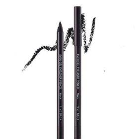 [Hàn Quốc] Bút kẻ mắt dạng gel Five Back Even Gel Eyeliner Pencil #01 Black (0.5g) giá sỉ