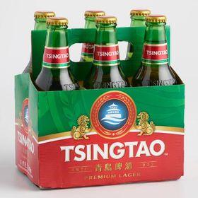 Bia Tsingtao Chai Nhỏ 330ml giá sỉ