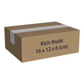 Hộp Carton Đóng Hàng (16x12x6) giá sỉ