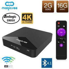Android TV Box MAGICSEE N5 giá sỉ