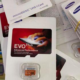 THẻ Nhớ Samsungs 8G,16G,32G Class 10 giá sỉ