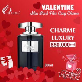 Nuoc hoa charm Luxury giá sỉ