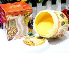 Kem tan mỡ bụng gừng ớt Flourish Thái Lan giá sỉ