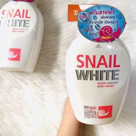 Sữa tắm snail white giá sỉ