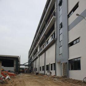 Biện pháp thi công hệ thống thông gió và điều hòa không khí trong nhà máy sản xuất giá sỉ
